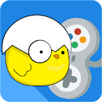 Happy Chick, PPSSPP for iPhone