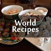 All free Recipes: World Cuisines