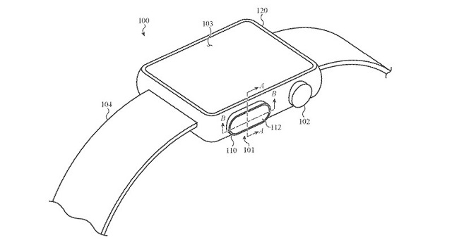 Touch-ID-patent-for-Apple-Watch-watchOS-8
