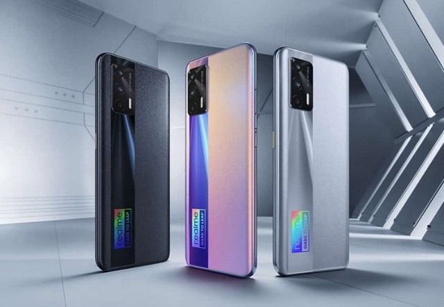 Realme X7 5G launched in India