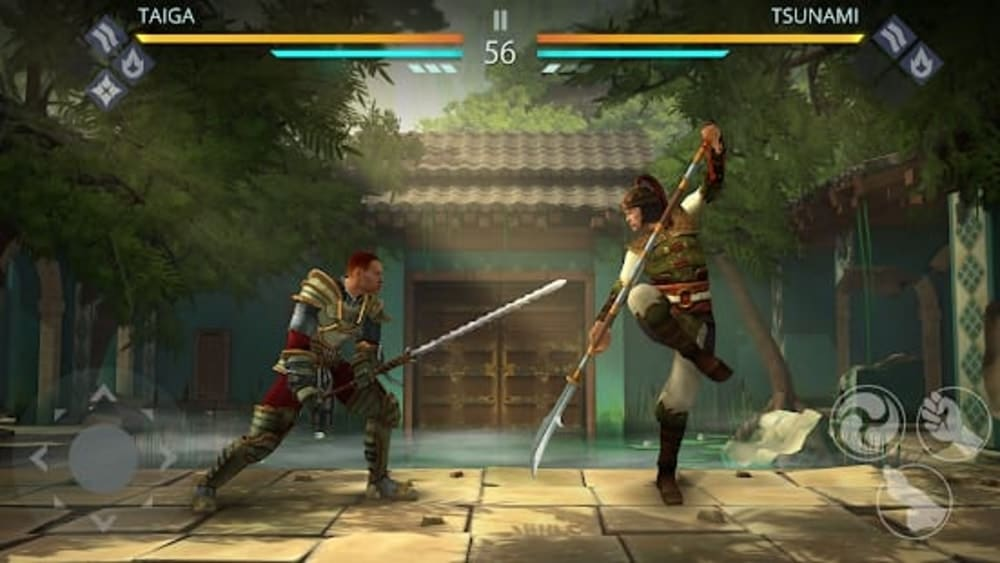 Shadow Fight 3 - RPG fighting game, Android Tablet games