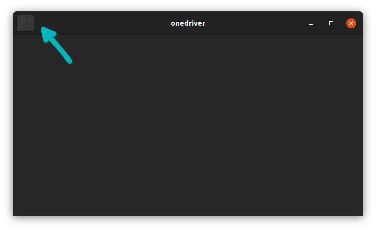onedriver interface